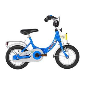 Puky ZL 12-1 Rower dziecięcy  Aluminium niebieski
